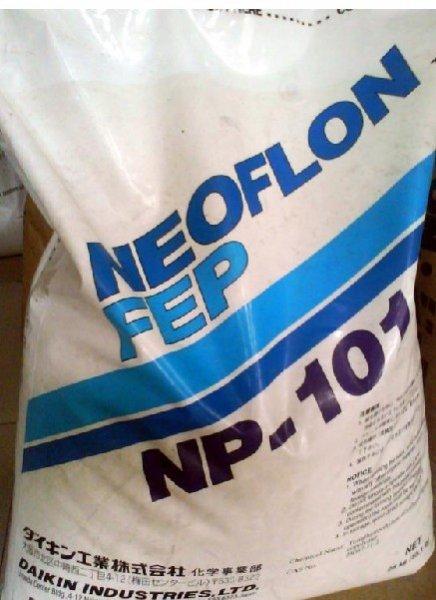 NEOFLON FEP NP-40
