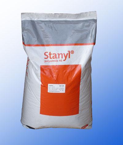 阻燃级 Stanyl TW250F6 尼龙46