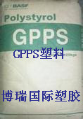 PS (GPPS) PS GPPS BEADS Network Polymer