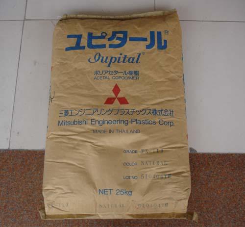加铁氟龙 POM 日本三菱工程 FT2020