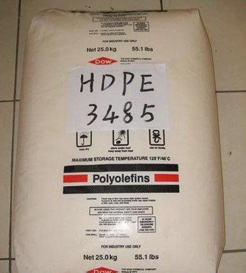 美国陶氏 HDPE IP-41