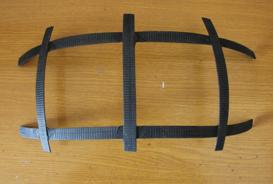 海南土工格栅产品标准