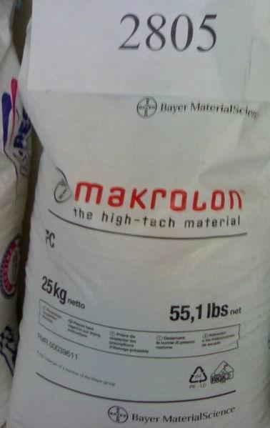 高粘度不粘模PC料 Makrolon 3100