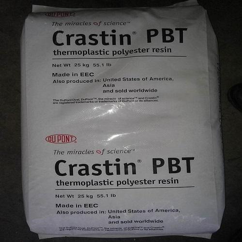 红色玻纤增强PBT塑料
