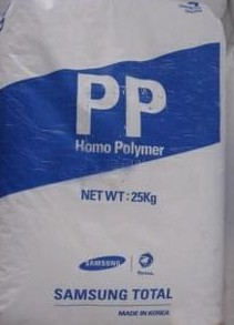 透明笔杆专用PP HS120高刚性 高结晶 透明文具专用 三星道达尔
