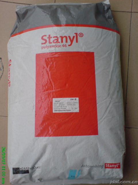 阻燃尼龙46 TE250F6-NC Stanyl