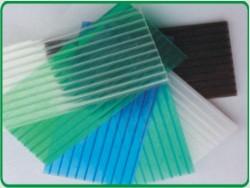 诺德尔阳光板厂家直销报价  采用全新进口料生产高档PC阳光板