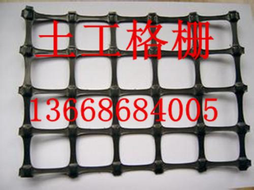 许昌钢塑土工格栅生产厂家