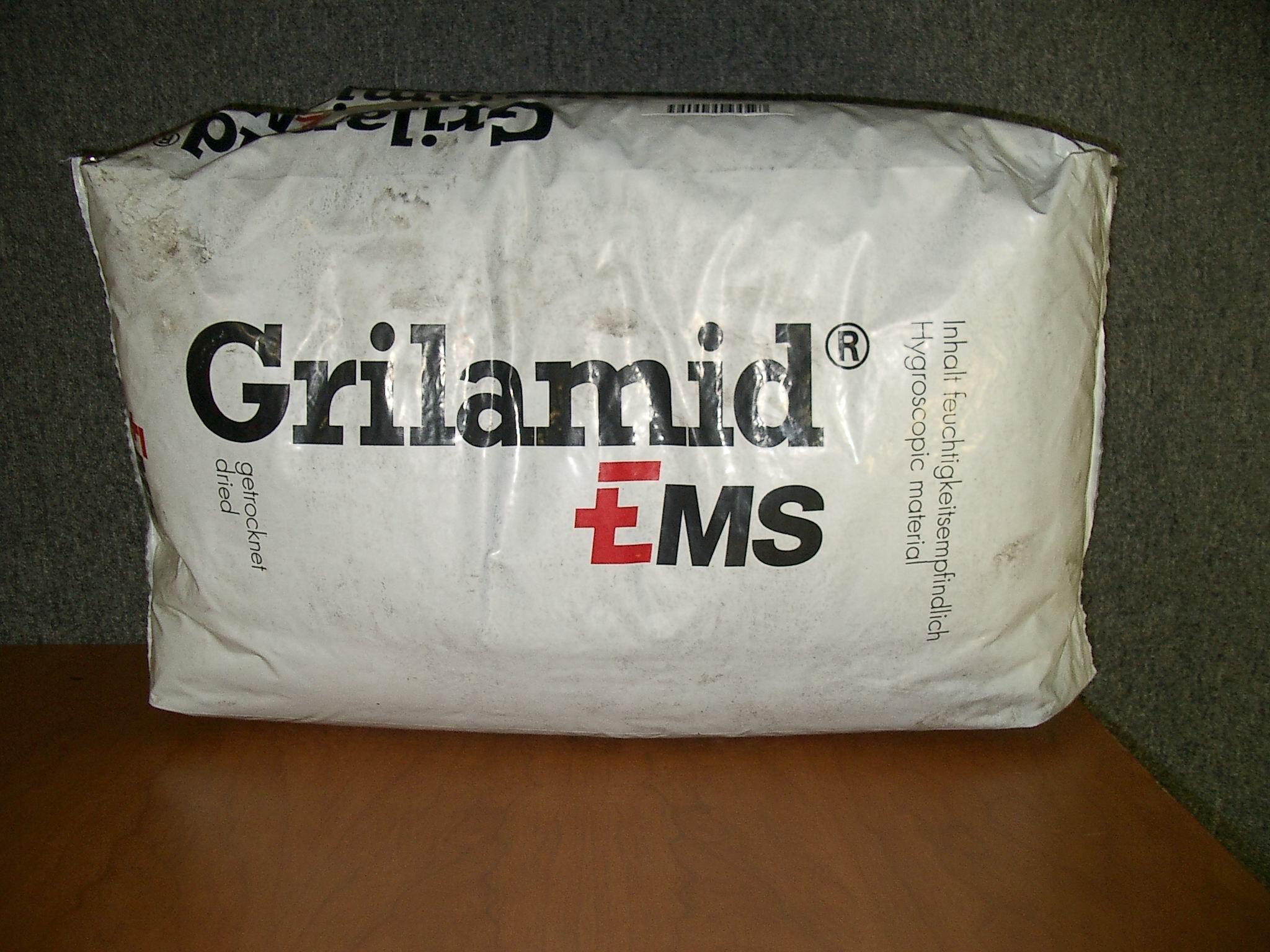 瑞士EMS PA612 2D 25 W 20 X nat Grilamid