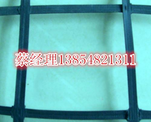 襄樊钢塑复合土工格栅生产厂家