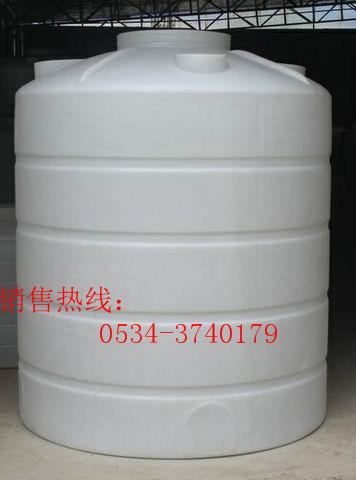 5立方减水剂塑料桶5吨减水剂塑料桶