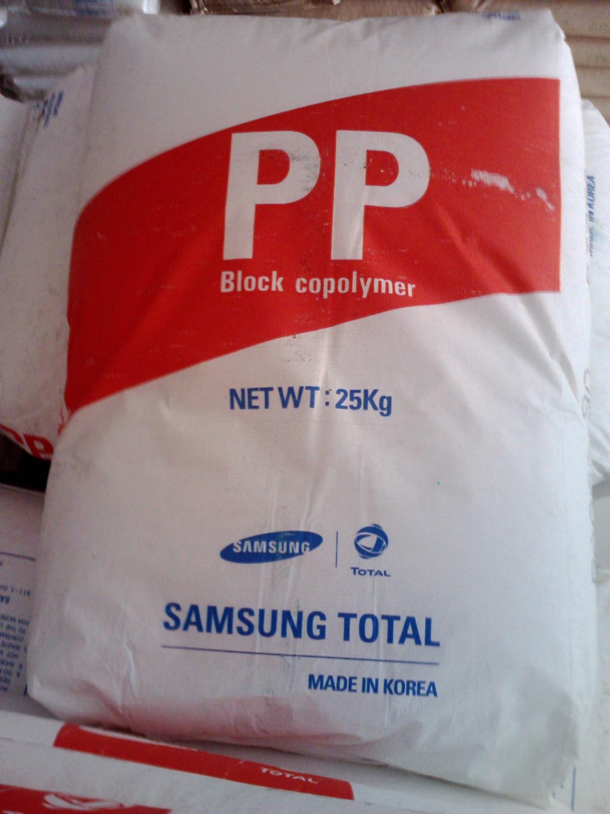 Prime Polypro PP BJS-MU