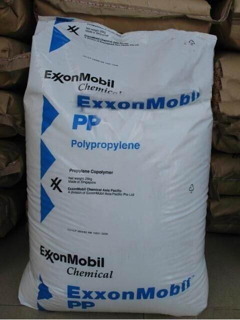 纯净高纯度 PP ExxonMobil PP4912E1
