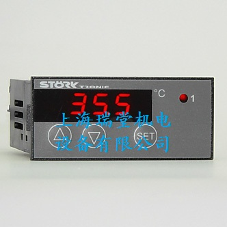 Stoerk-Tronic温控器、控制器,多触点自动调温器