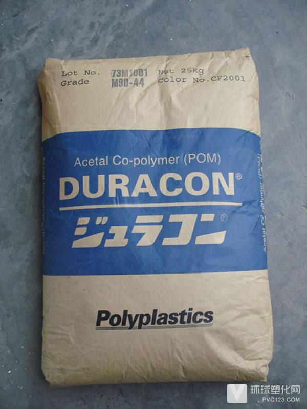 PTFE润滑剂改良POM YF-20 日本宝理POM 润滑性 耐磨损性极佳