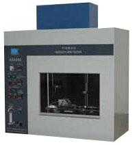 汇中标准水平垂直燃烧试验仪,材料燃烧试验仪,垂直燃烧试验仪,针焰试验仪