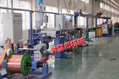 电线生产设备