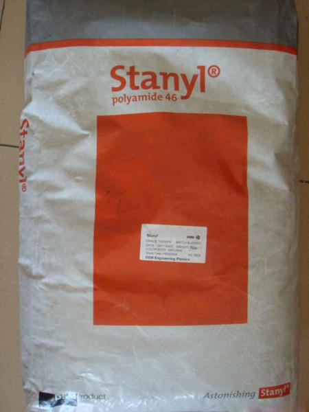 [Stanyl塑料] PA46=TS250F4D