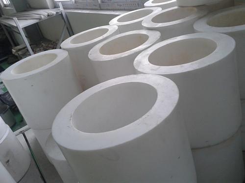 聚四氟乙烯管生产厂家 钢衬四氟管规格 模压推压四氟管件