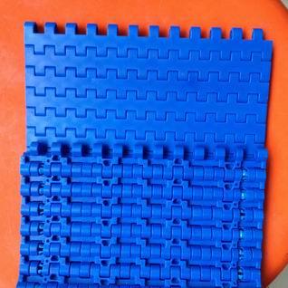 莱克斯诺塑料网带