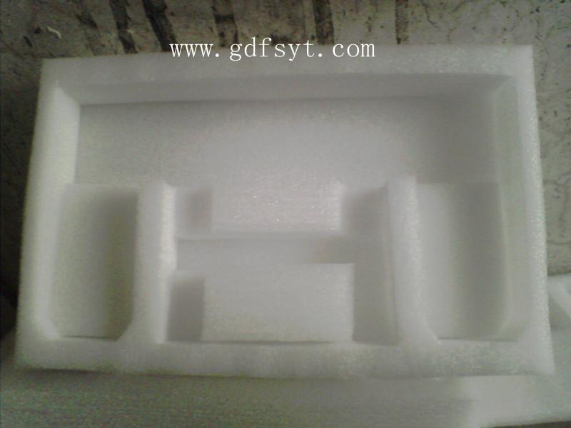 供应EPE珍珠棉珍珠棉异形材U型 L型珍珠棉