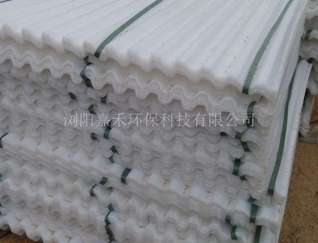PP斜管填料|蜂窝斜管填料|EPDM橡胶膜管|ABS曝气管