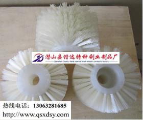 烫金机配件毛刷轮|压纸毛轮|滚轮毛刷|猪鬃毛轮|