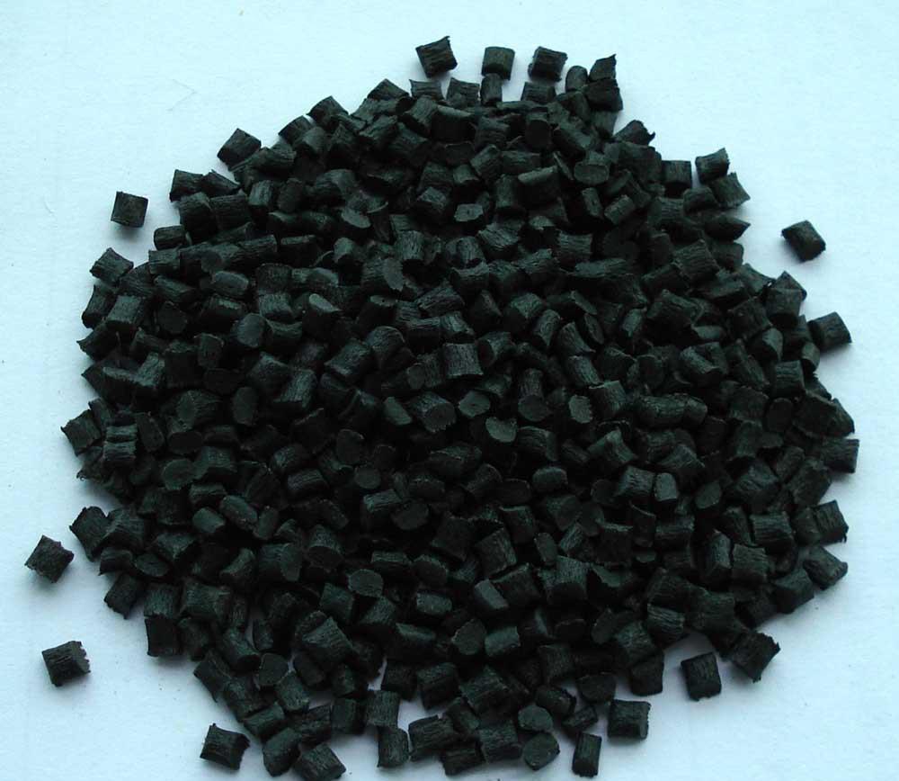 CompaDur 121 GF 30 FR black (041)阻燃性PBT