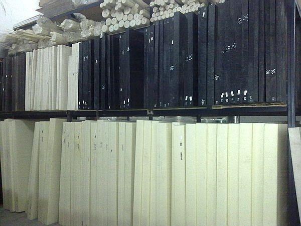 尼龙板材,棒材本色,米黄色尼龙板棒蓝色MC901板