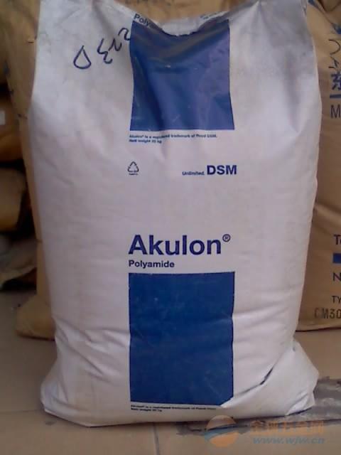 Akulon® K224-HG7,含有的填充物为35% 玻璃纤维增强材料