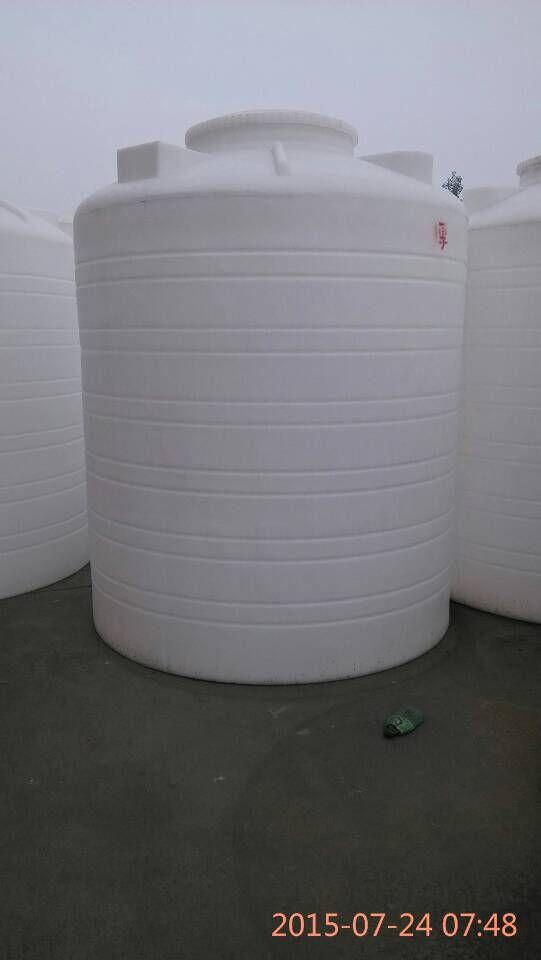 一诺耐酸碱5吨塑料桶