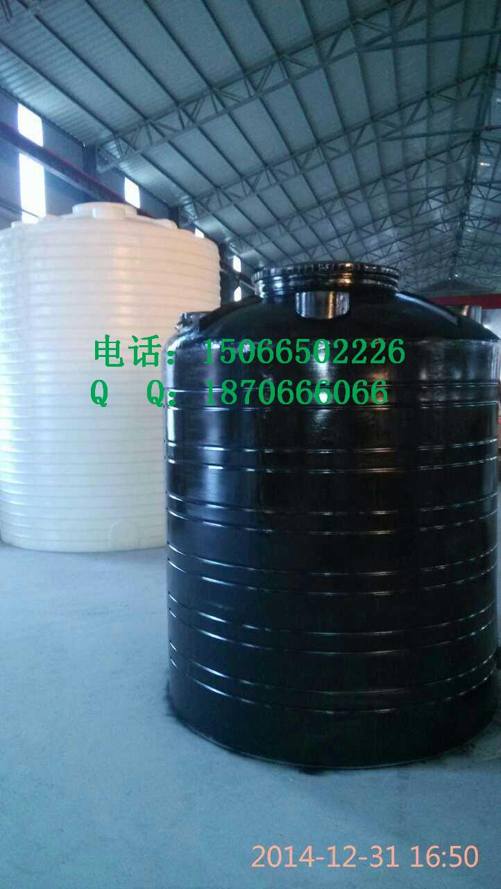 混凝土外加剂5吨塑料桶