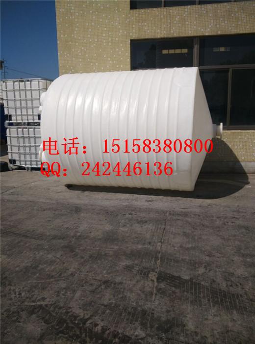 惠州3吨塑料储罐PE罐水箱水塔桶化工罐