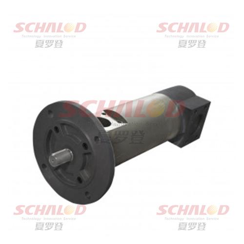 SETTIMA高压泵 德国SETTIMA高压泵