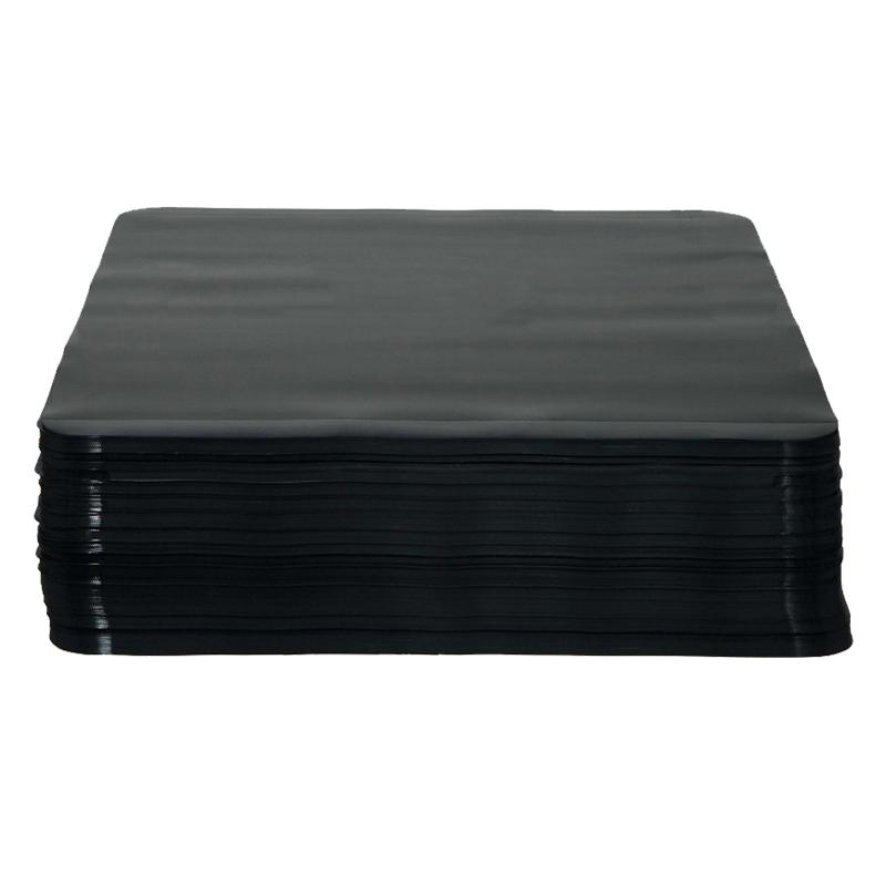 广东厂家供应优质出口用抗静电塑料滑托板 塑料防潮滑托板