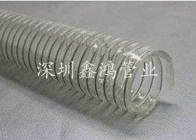 钢丝管软管,钢丝增强管,钢丝螺旋增强软管