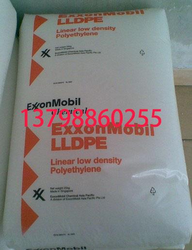 LLDPE薄膜 ExxonMobil JB-512 埃克森美孚