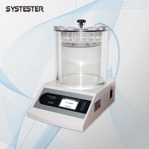 包装完整性测试仪与气体透过率测试仪