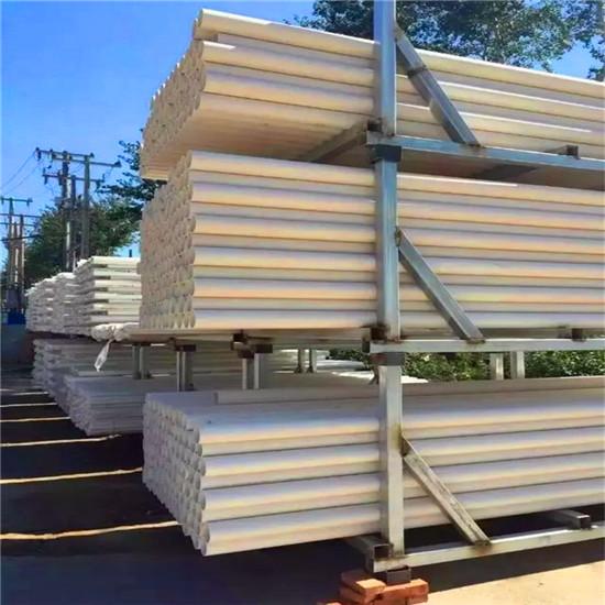 沧州PVC农田灌溉管厂家 PVC管材施工现场指导