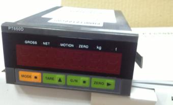 PT650D机械仪表