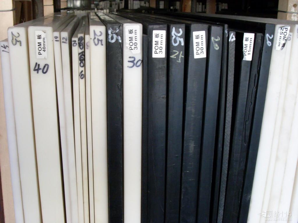 进口ABS板  黑色ABS板材生产厂家