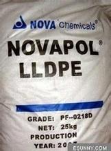 SABIC LLDPE PCG6118NE  LLDPE