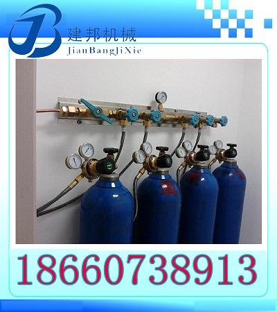 供氧系统――压缩氧供氧系统、压风供氧系统