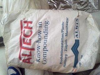 ALTECH® ABS A 1000132 AS UV ABS