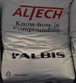 PA66德国ALBIS C2030116 GF30汽车应用 外壳 泵配件