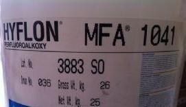索尔维 HYFLON PFA P7010