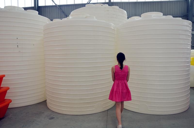 鹰潭10吨减水剂储罐