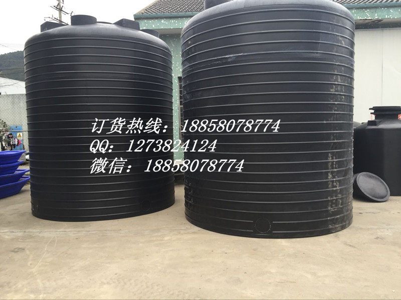 5吨储存次氯酸钠PE桶