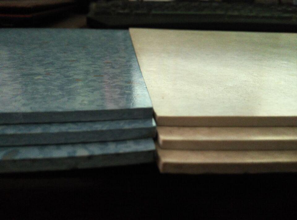 地胶PVC塑胶地板应用场所