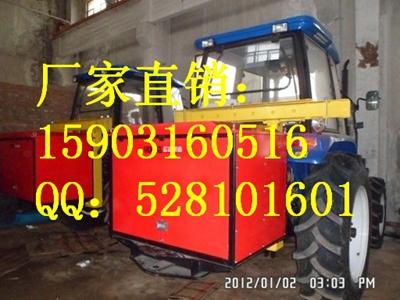 高品质拖拉机发电机组 拖拉机移动电站
